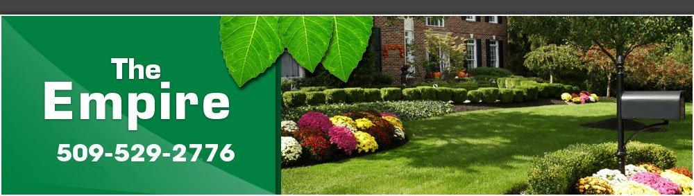 Lawn College Place, WA - The Empire 509-529-2776