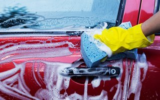 Dr jazz detailing car wash vehicle makeover cornelius car wash solutioingenieria Image collections