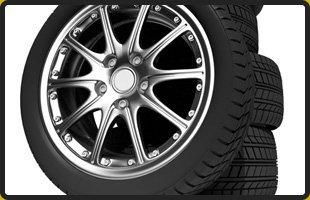 New Tires | Daytona Beach, FL | Hubcap House | 386-672-1166