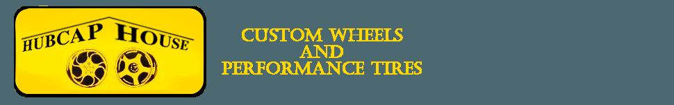 Tires | Daytona Beach, FL | Hubcap House | 386-672-1166