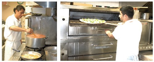 Catering  - Waterbury, CT  - Fratelli's Pizzeria & Catering