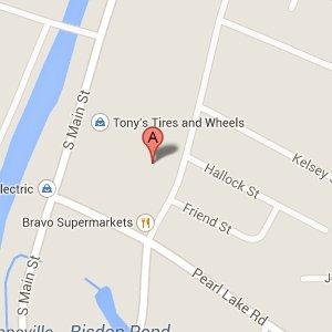 Fratelli's Pizzeria & Catering - 1860 Baldwin Street Waterbury CT 06706 