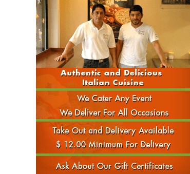 Waterbury, CT  - Fratelli's Pizzeria & Catering  - Pizzeria