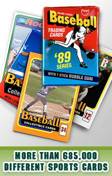 Sports Card Shop - Sioux Falls, SD - Triple Play Sports Cards