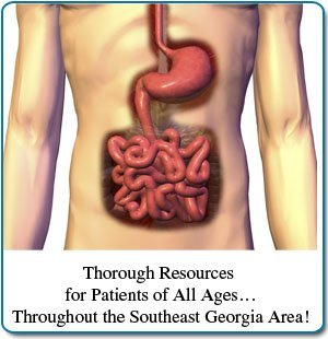 Liver Disease - Waycross, GA - Southeast Georgia Gastroenterology, P.C. - Thorough Resources for Patients of All Ages…Throughout the Southeast Georgia Area!