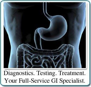 Gastroenterology Specialists - Waycross, GA - Southeast Georgia Gastroenterology, P.C. - Diagnostics. Testing. Treatment. Your Full-Service GI Specialist.