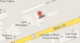 Honeycutt Garage - 184 Main St. Trussville, AL 35173