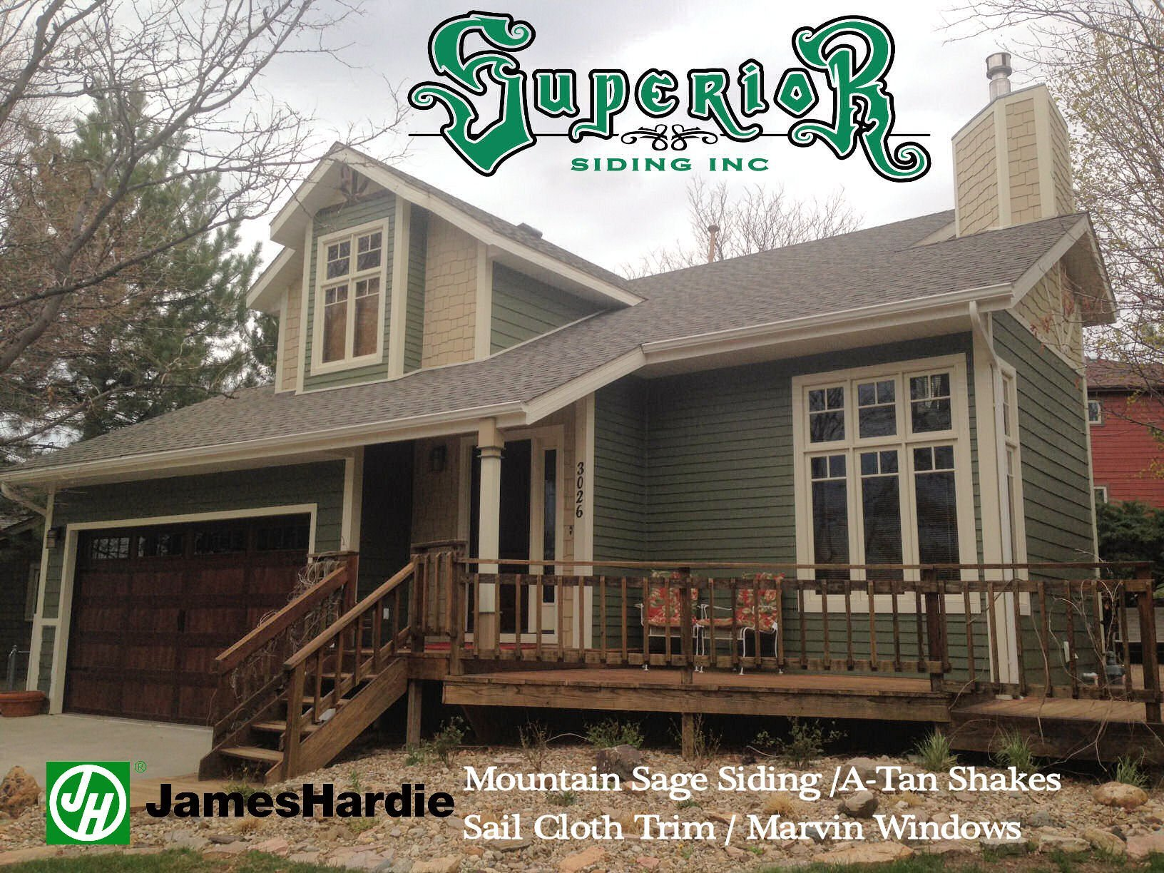 About Superior Siding Inc Rapid City Sd Windows