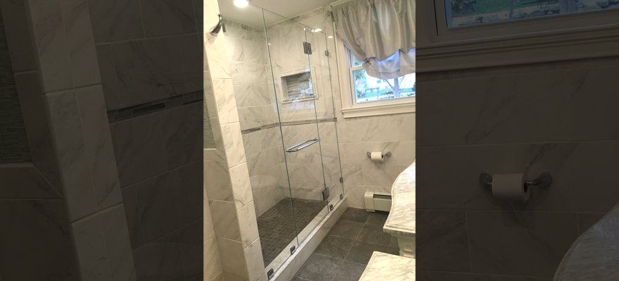 Bathroom Glass
