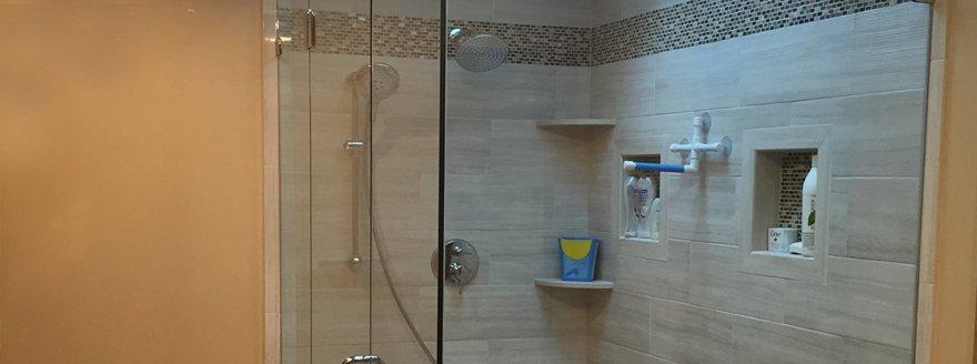 Quality Shower Door Installation & Shower Door Installation | Shower Doors | Providence RI