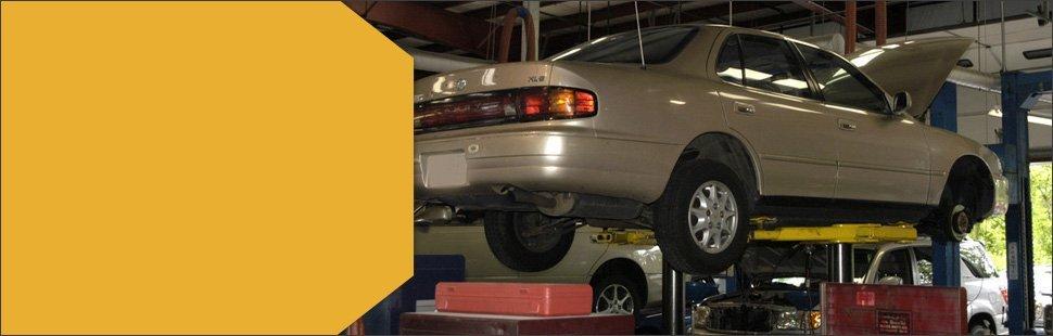 Auto accessories | Sault Sainte Marie, MI | Sault Transmission & Under Car Care | 877-629-1596
