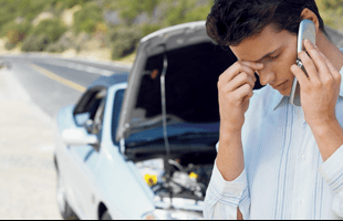 Roadside Service | Fleetwood, PA | Isamoyers Towing | (610) 587-3886