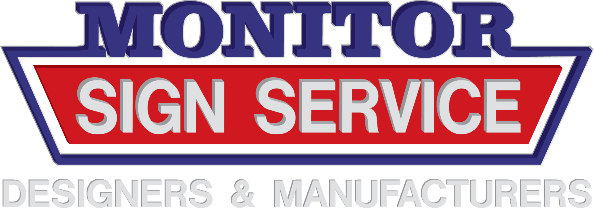 Monitor Sign Service-Logo