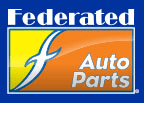 Valley Auto parts and Machine shop Logo