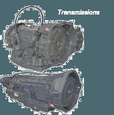 Engines & Transmissions | Guntersville, AL – Valley Auto Parts & Machine Shop