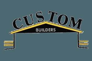 Custom Builders - Logo