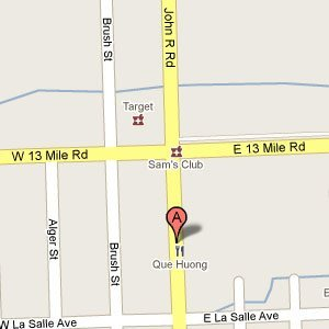 Eastside Watchbands - 30835 John R Rd.  Madison Heights, MI 48071