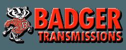 Badger Transmissions Logo