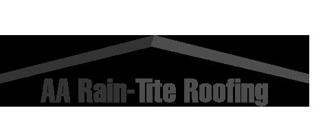 AA Rain-Tite Roofing