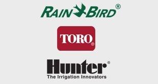 Rain Bird | Toro | Hunter