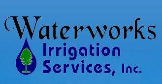Irrigation | Maryville, TN | Waterworks Irrigation Services, Inc. | 865-977-9300