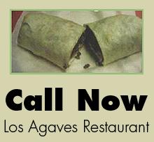 Mexican Food - Delavan, WI - Los Agaves Restaurant
