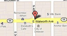Los Agaves Restaurant 401 E Walworth Ave Delavan, WI 53115