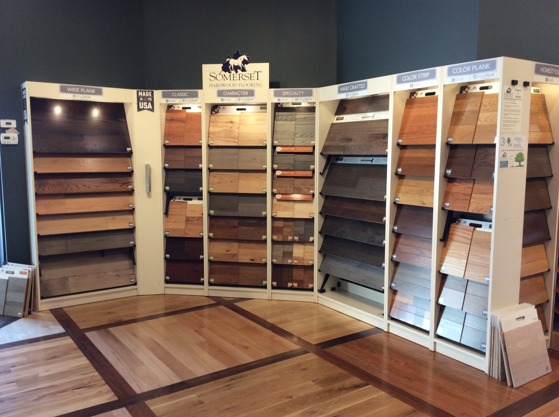 Koster 39 s wood floor store llc flooring syracuse ny for Flooring companies in my area