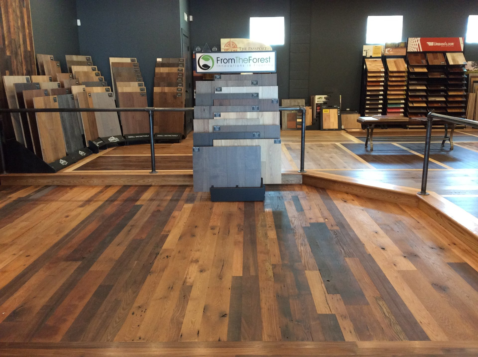 Koster 39 s wood floor store llc flooring syracuse ny for Hardwood floors syracuse ny