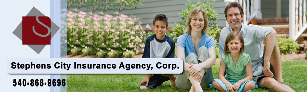 Insurance Agent - Stephens City, VA - Stephens City Insurance Agency, Corp.