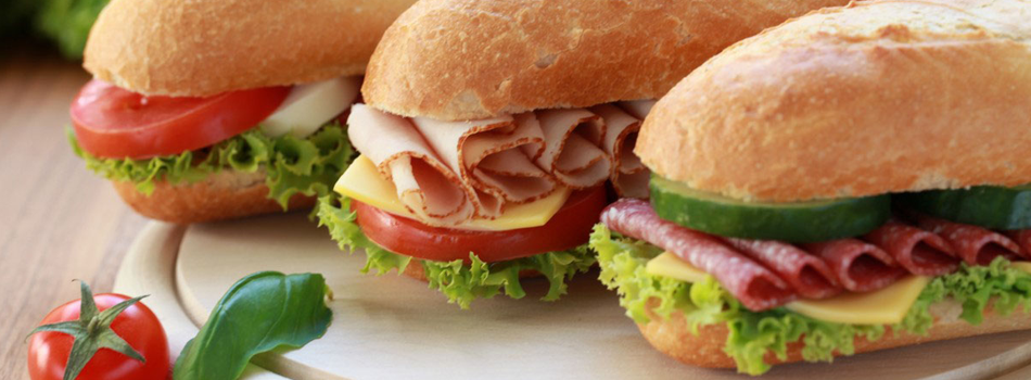 Subs, Wraps, Gyros, Burgers, Calzones | Pizza Ziya of Cambridge, MD