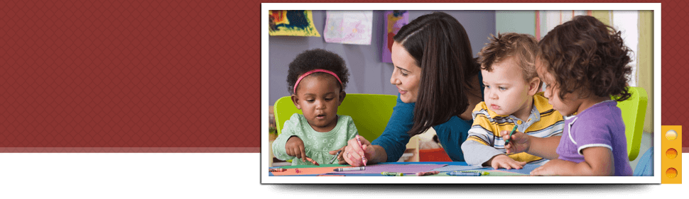 Infant Care | Bridgeville, PA | Kaleidoscope Childcare Center | 412-221-1903