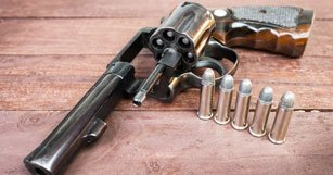 gun trust
