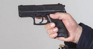 gun trust services