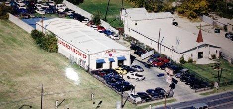 Auto Repair Service   Fort Worth, TX   Asian American & Import   817-838-9918