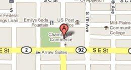 Bow Agency, Inc - 430 South 8th Ave Broken Bow, NE 68822