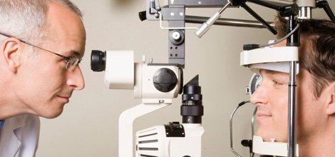Eye care | Princeton, MN | Ronald F. Huebsch, Optometrist | 763-389-3150