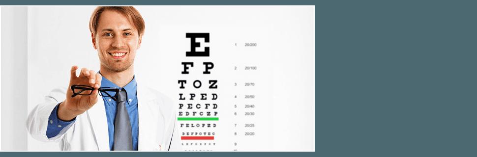 Eye health | Princeton, MN | Ronald F. Huebsch, Optometrist | 763-389-3150