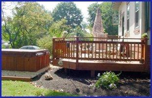 Screened Porches   Pennington, NJ   Masterson Construction LLC   609-301-5060
