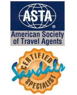 ASTA and Certified Sandals Specialist