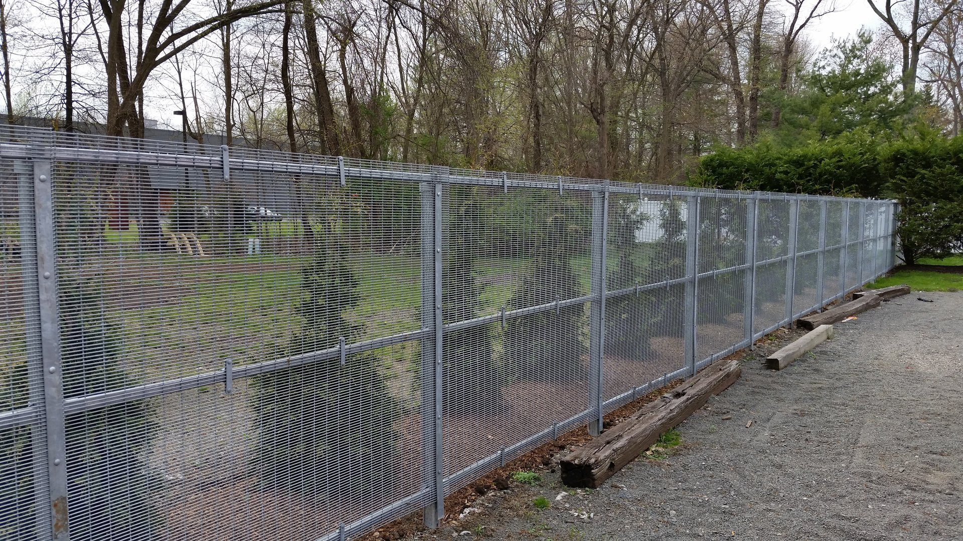 Commercial & Field | Fencing | West Nyack, NY