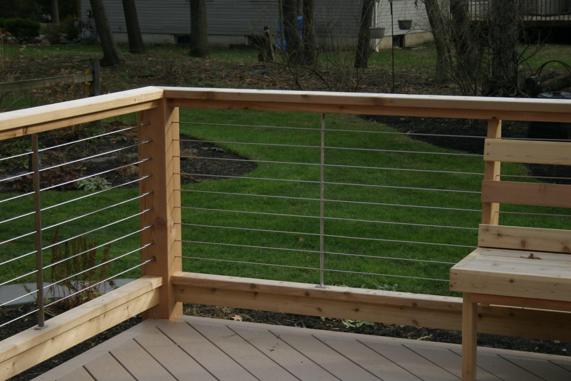 Fesco Fence Railings Gallery West Nyack Ny