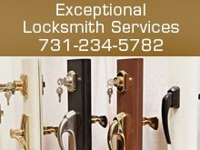 Lock Services - Atwood, TN - AA Locksmith