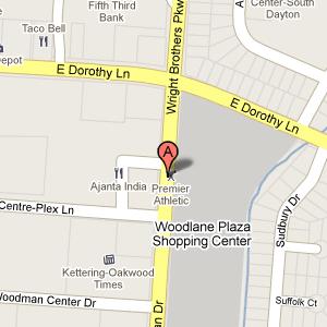 Ajanta India Restaurant - 3063 Woodman Drive Kettering, OH 45420-1139