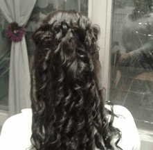 Perm and body waves