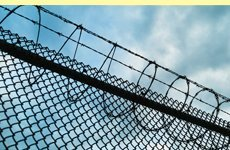 Commercial fence installation   New Holland, Pa   New Holland Chain Link LLC   717-355-9562