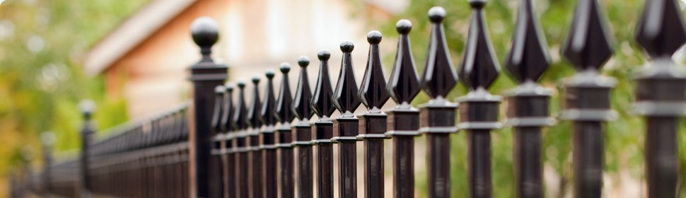 Residential fence installation- Lancaster   New Holland, Pa   New Holland Chain Link LLC   717-355-9562