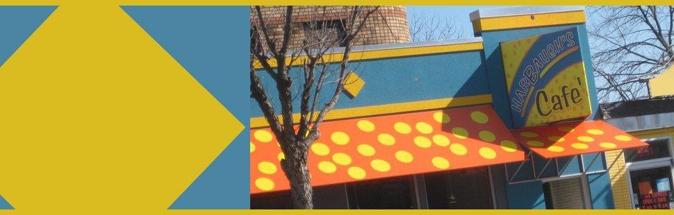 Diner | Carbondale, IL | Harbaugh's Café | 618-351-9897