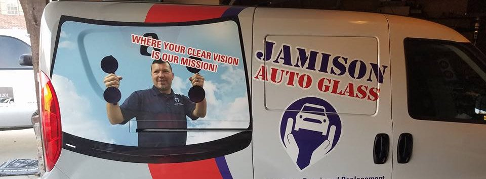 Mobile Auto Glass | Repairs Replacements | Broken Arrow, Ok