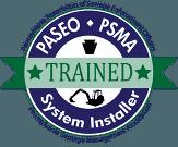 PASEO PSMA System Installer